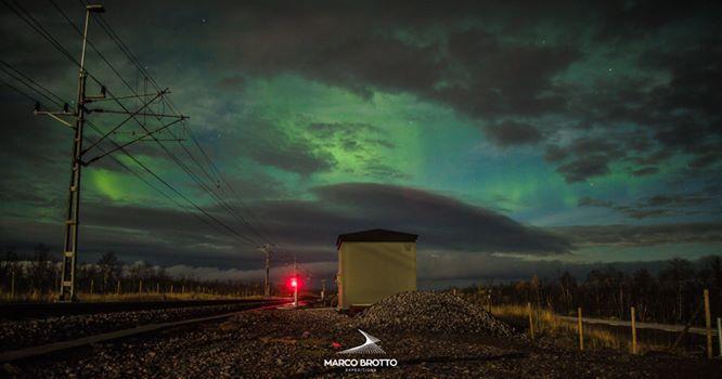 abisko-suecia onde ver Aurora Boreal