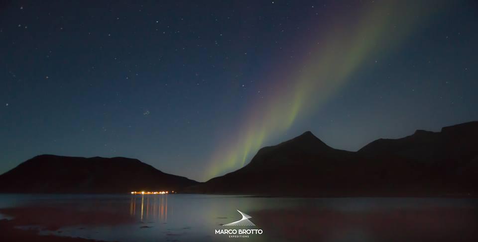 Dicas para caçar Aurora Boreal