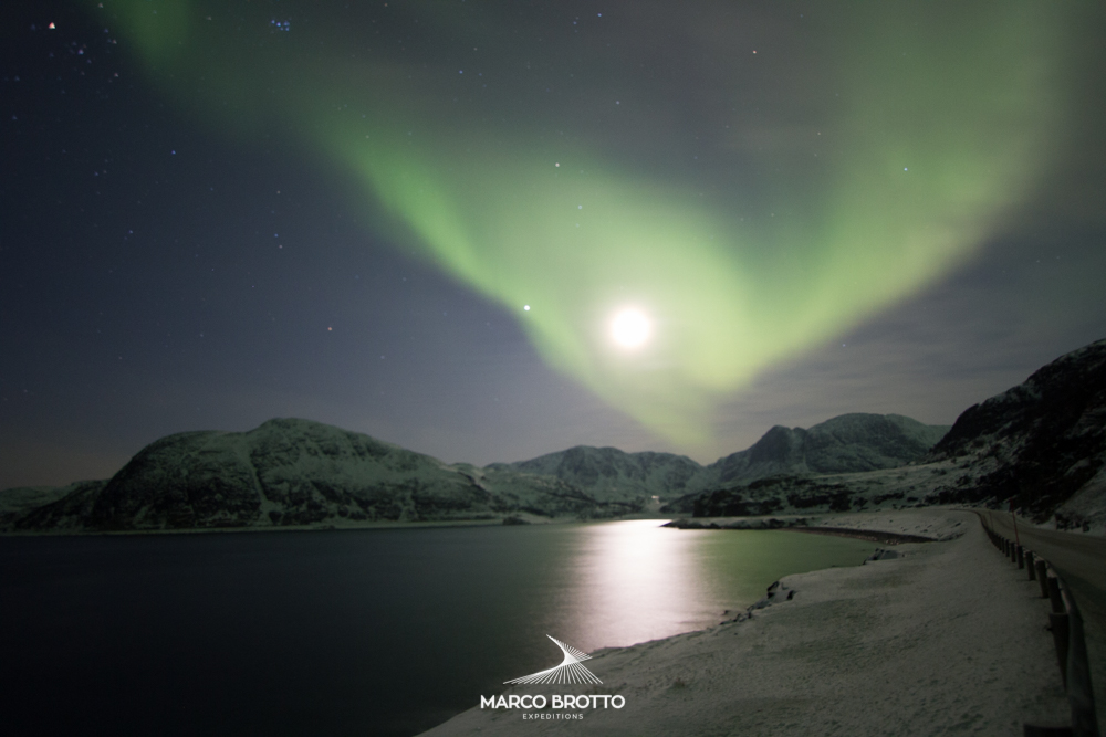 aurora boreal - marco brotto Dicas para caçar Aurora Boreal