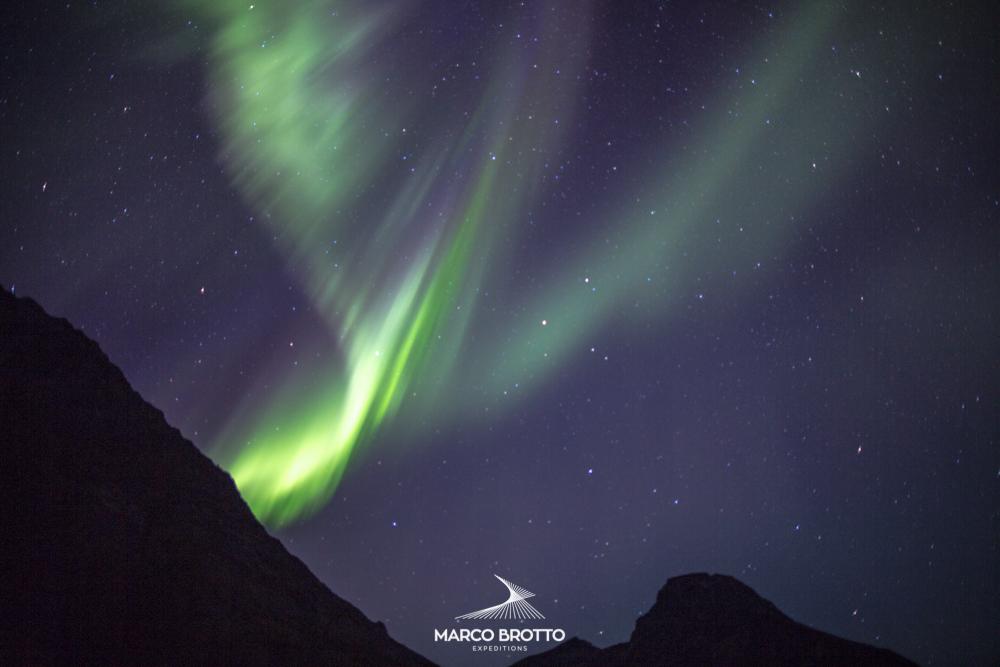 Aurora Boreal Narvik