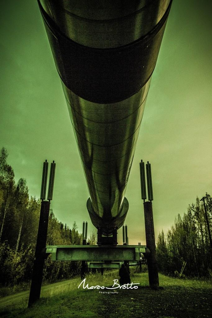 aurora-boreal-alasca-pipeline