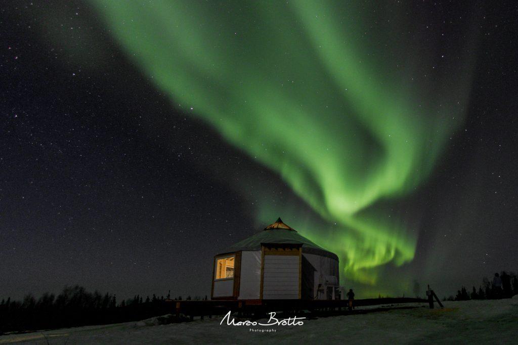 Expedição Aurora Boreal no Alasca, a viagem dos sonhos – 2016