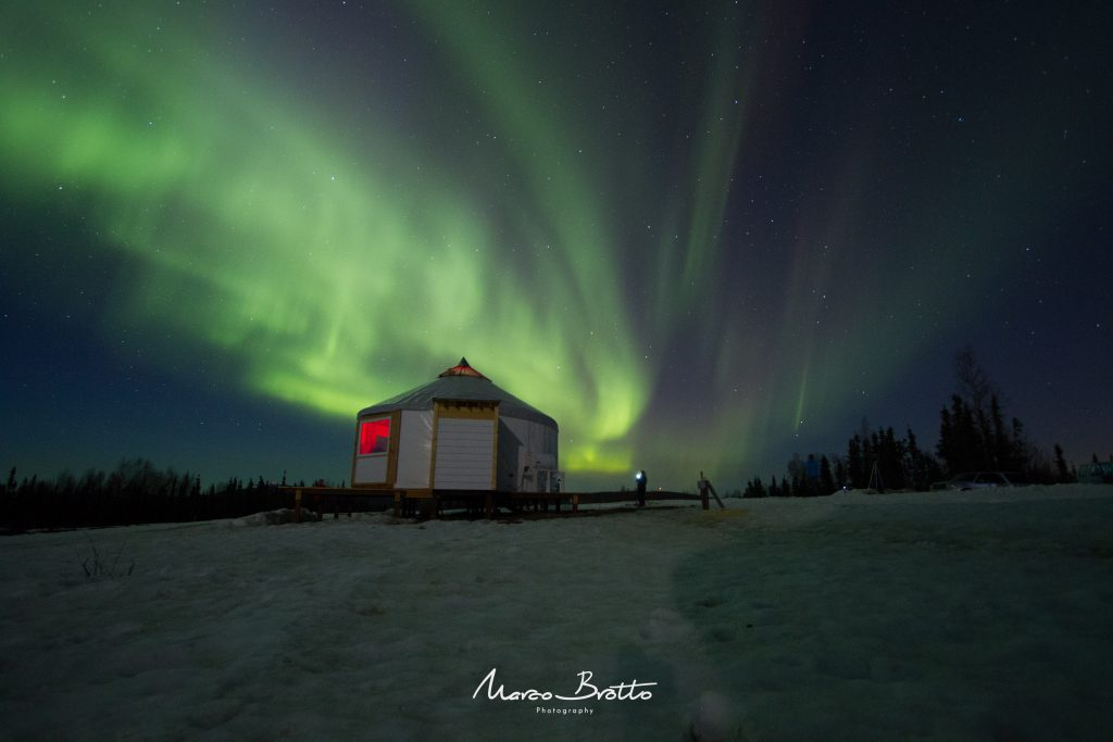 como-ver-aurora-boreal-com-lua-ou-sem