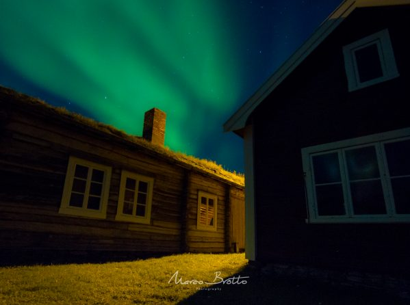 aurora-boreal-finlandia