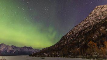 #22/21 Expedição Aurora Boreal® • Alasca 2021 (05 DEZ – 15 DEZ)
