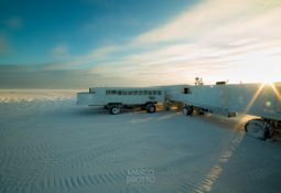 Marco Brotto explica onde ir e a melhor época para ver Aurora Boreal
