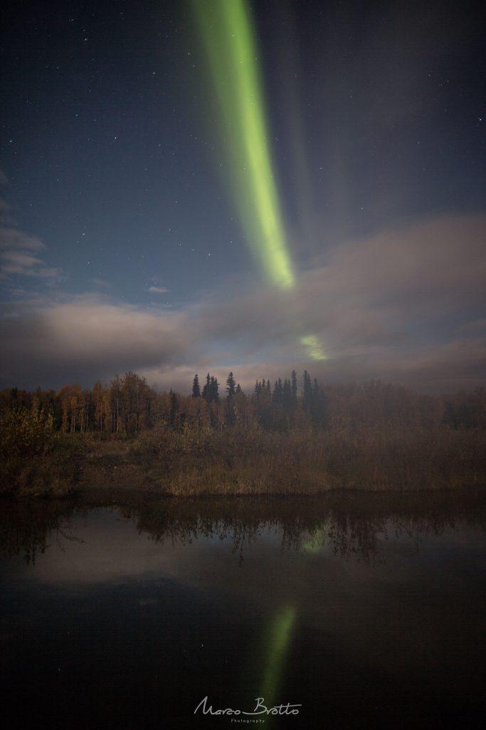 aurorea boreal super