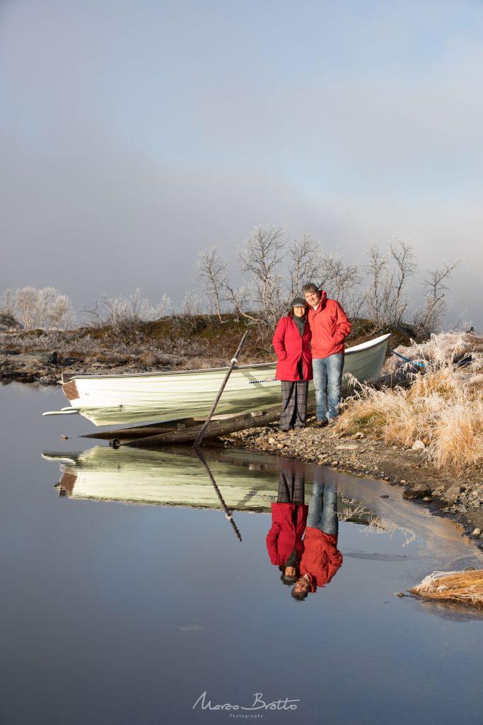 aurora-boreal-em-tromso-lagos