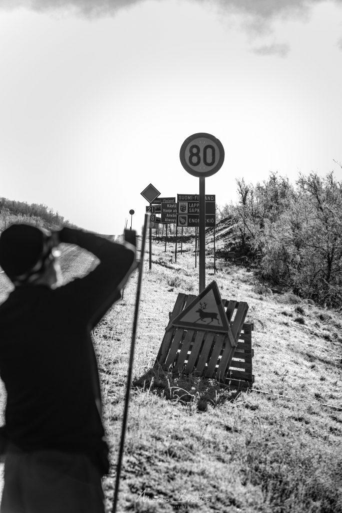 viagem na noruega tromso