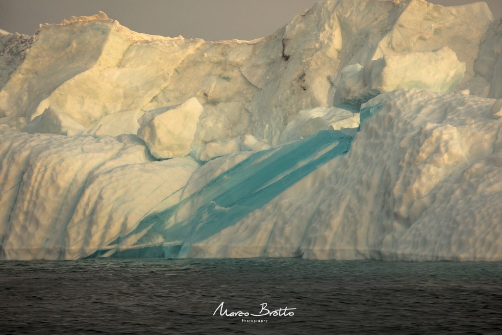 glacial groenlândia groelandia