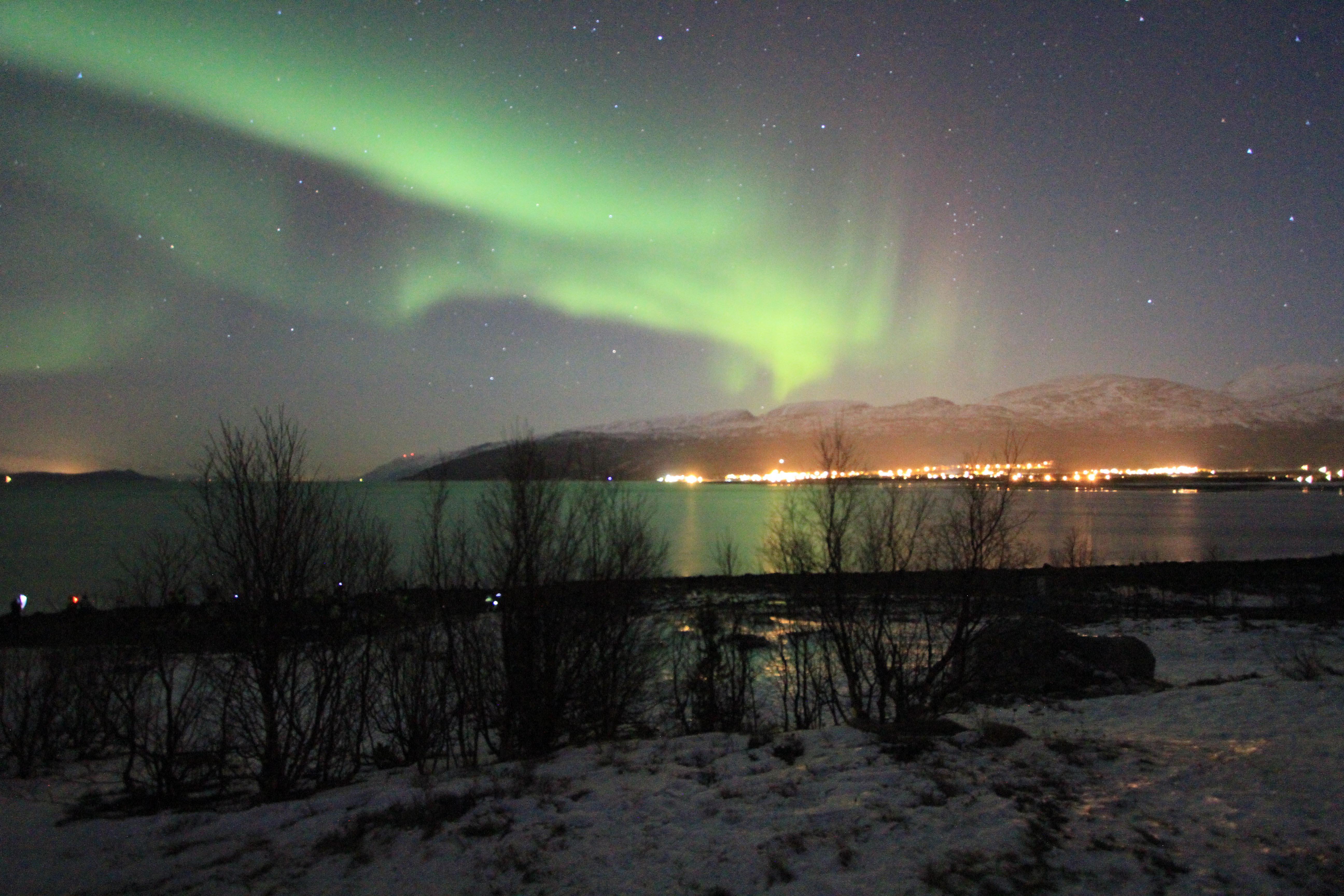 10 Fotos de Aurora Boreal para Baixar e se Inspirar