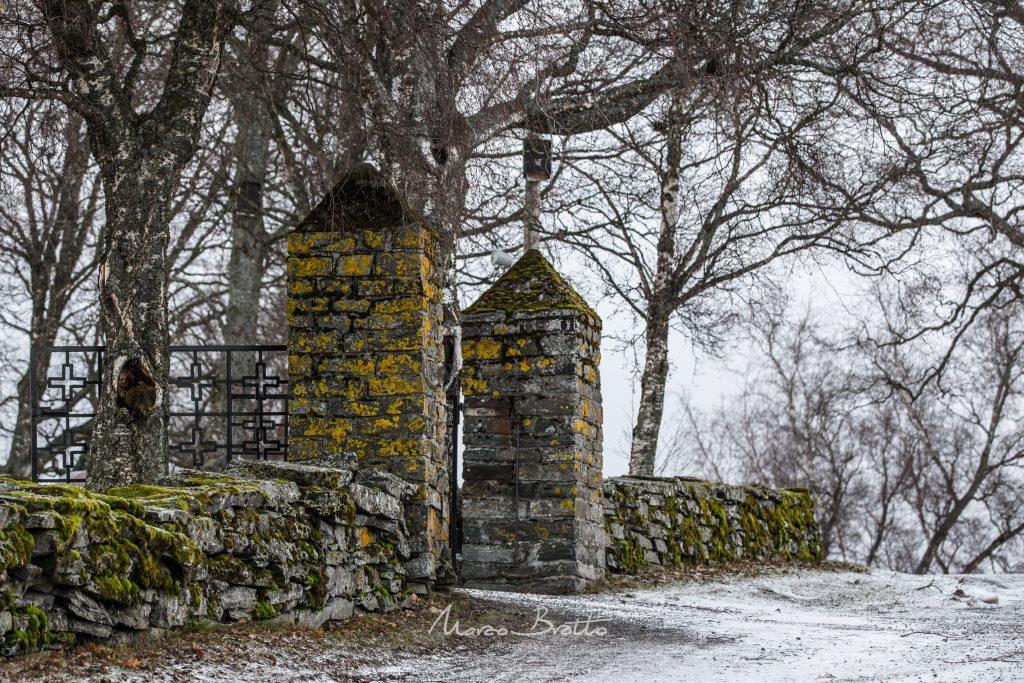 paisagens da noruega