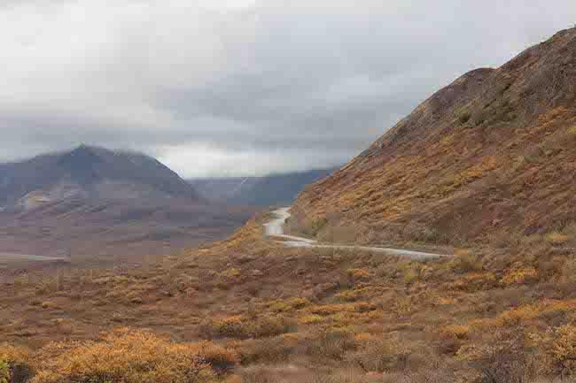viagem aurora boreal no alaska