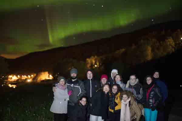 aurora expedicao laponia com marco brotto aurora boreal
