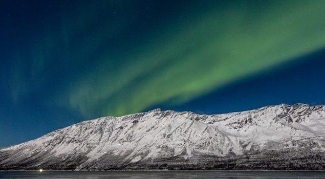 As 5 mentiras sobre Aurora Boreal (e as verdades por trás delas)!