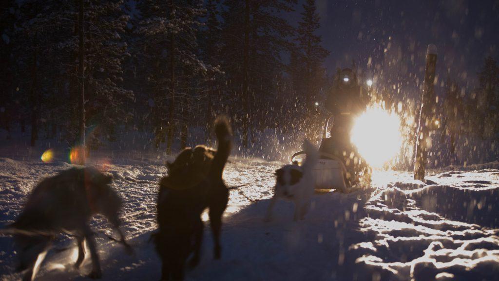 ver-a-aurora-boreal-viajar-para-o-Ártico