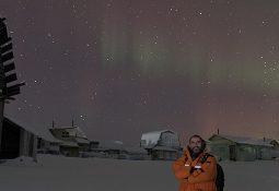 Expedição Aurora Boreal na Rússia: Janeiro, 2018