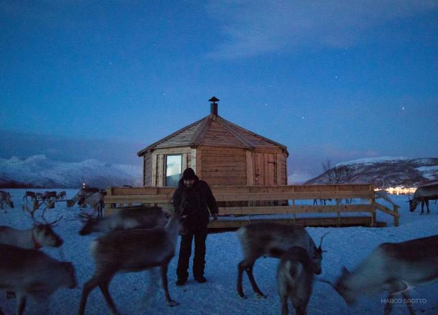 ver aurora boreal na noruega