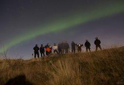 Por que caçar a Aurora Boreal em Novembro? Saiba mais!
