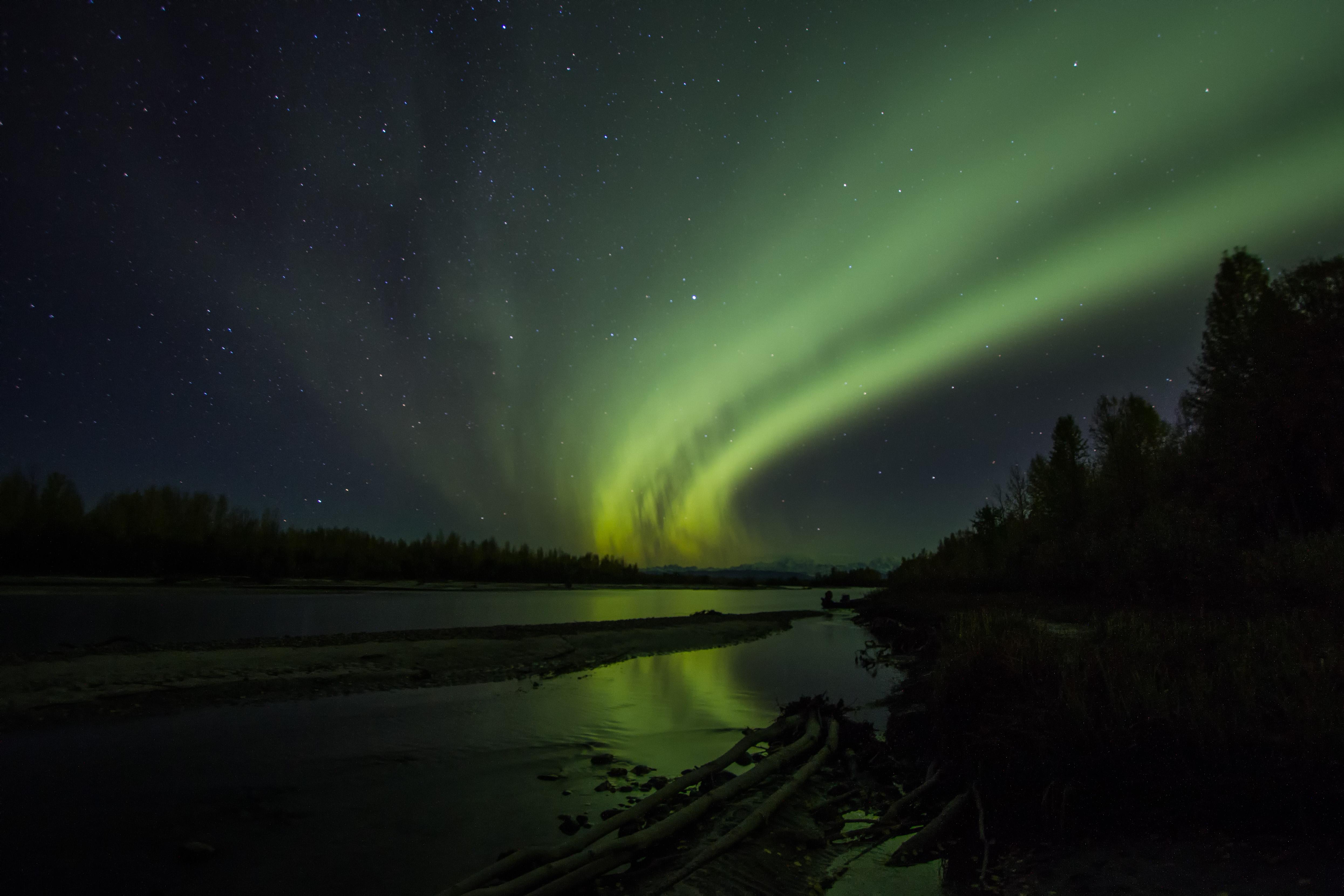aurora-boreal-no-alasca-fotos