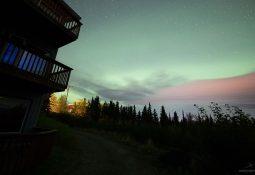 Aurora Boreal no Alasca: 5 motivos para embarcar comigo nesta expedição