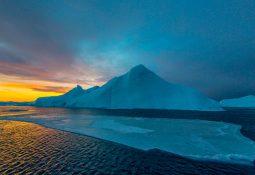 Expedição pela Groenlândia: Outubro de 2018