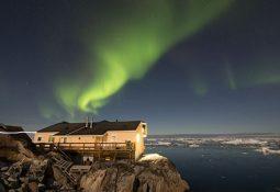 Expedição Groenlândia