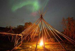 Caçar Aurora Boreal, por quê?