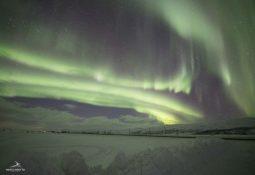 Noruega   Finlândia – Aurora Boreal, Paisagens & Cultura Sami