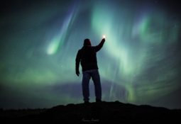 As 30 fotos de Aurora Boreal mais impressionantes (e lindas)!