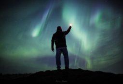 Islândia – Carnaval com Aurora Boreal & Paisagens Vikings