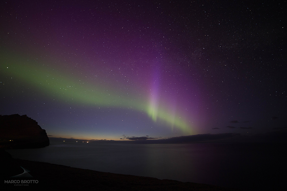 Aurora Boreal: como acontece o fenômeno das luzes dançantes?