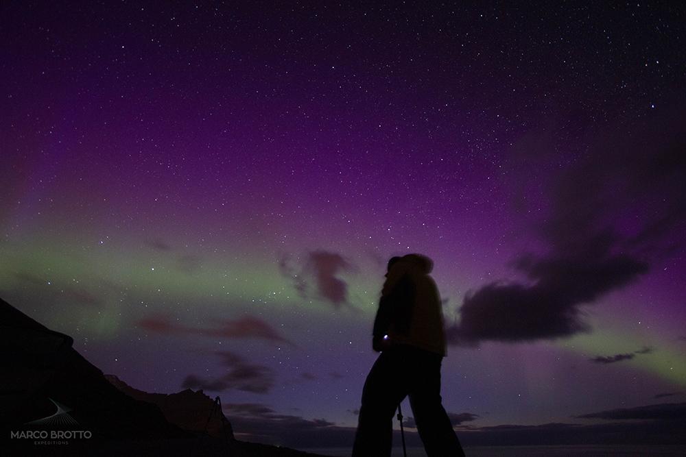 Aurora Boreal, muitas informações incompletas e inverdades