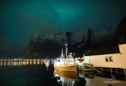 Aurora Boreal Noruega