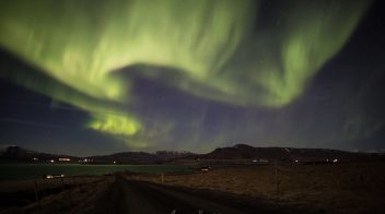 Islândia – Aurora Boreal & Paisagens Vikings