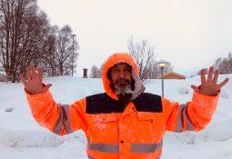 Marco Brotto na Noruega, Tennevoll