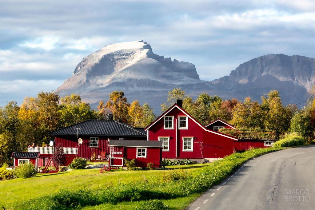 Aurora Boreal Noruega: veja como é nosso roteiro