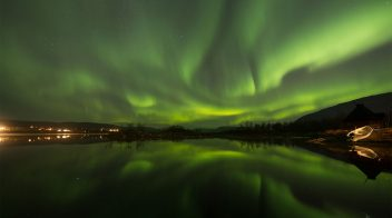 Noruega | Finlândia – Aurora Boreal, Paisagens & Cultura Sami