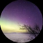 Crianças e idosos podem viajar e caçar Aurora? E o preparo físico dos viajantes, como tem que ser?