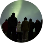 É possível viajar sozinho para ver Aurora Boreal? Ou seja, sem ajuda de alguém experiente?