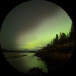 O que é Aurora Boreal