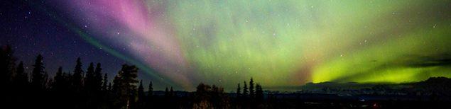 Qual é a melhor época para ver Aurora Boreal?