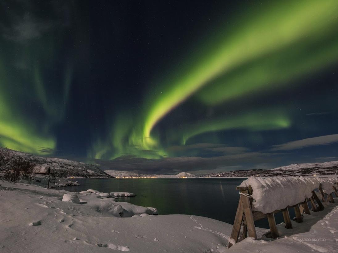 Aurora Boreal: viagem dos sonhos tem vários destinos – Parte I