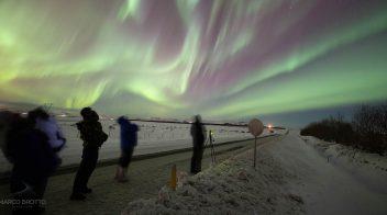 Expedição Aurora Boreal® Ano Novo 2021 • Islândia (27 DEZ a 05 JAN)
