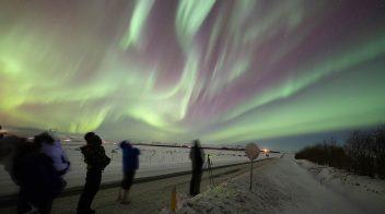 #19/21 Expedição Aurora Boreal® • Islândia 2021 (07 NOV – 15 NOV)