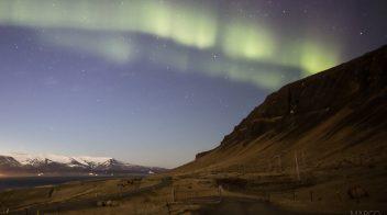 Expedição Aurora Boreal® • Islândia (05 JAN – 13 JAN)