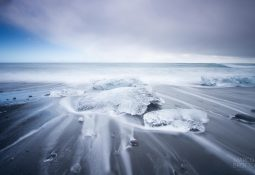 Islândia é destino de onde passar o ano novo