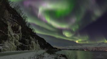 Expedição Aurora Boreal® • Noruega (14 JAN – 22 JAN)