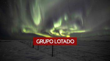 Expedição Aurora Boreal® • Islândia (18 MAR – 26 MAR)