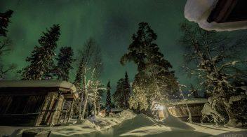 2021 #20/21 Expedição Aurora Boreal® • Finlândia 2021 (15 NOV – 25 NOV)